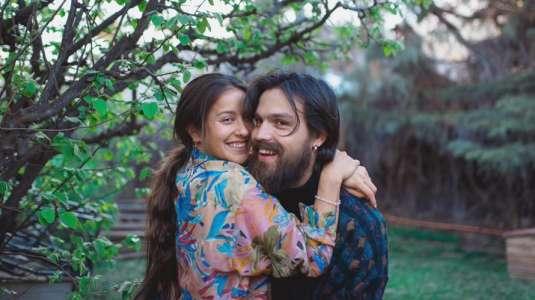 Denise Rosenthal publica emotivo video junto a Camilo Zicavo