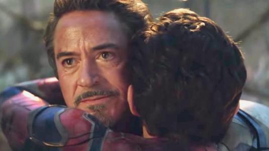"""""""Avengers: End Game"""" será relanzada en cines con escenas inéditas"""
