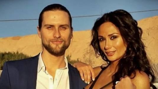 """""""No soy tu polola"""": Pamela Díaz y Jean Philippe Cretton reaccionan a predicciones sobre su relación"""