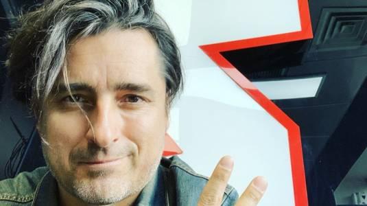 """""""Mino verdadero"""": Jorge Zabaleta desata suspiros con nuevo look"""