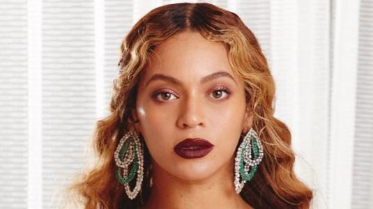 Beyonce es elegida la segunda mujer más bella del mundo