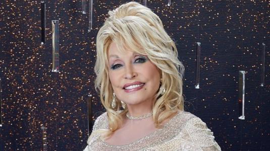 """Estrellas internacionales se unen al """"Dolly Parton Challenge"""""""