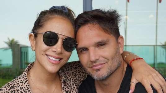 Aseguran que Rafael Olarra y Natalia Mandiola terminaron su compromiso