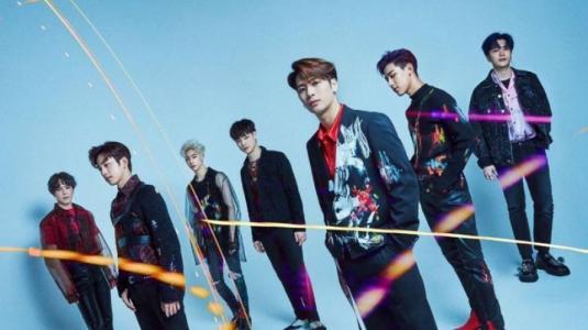 ¡Las superestrellas del k-pop GOT7 regresan a Chile!