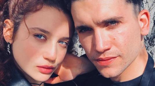 """Confirman romance de actores de """"La Casa de Papel"""" y """"Elite"""""""