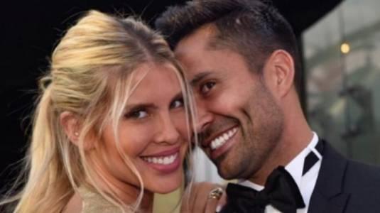 Cote López tuvo un mal sueño y Luis Jiménez la sorprendió con romántica sorpresa