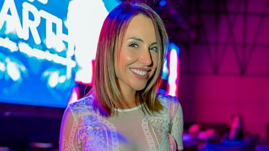 Ángela Duarte habla por primera vez tras accidente en Perú