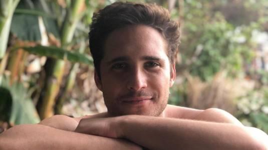 Supuesta polola actual de Diego Boneta se encuentra en Chile