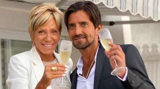 Raquel Argandoña revela planes de matrimonio con su pololo