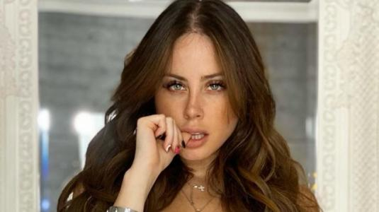 "Ignacia Michelson reacciona ante posible ingreso de Sargento Rap a ""Acapulco Shore"""