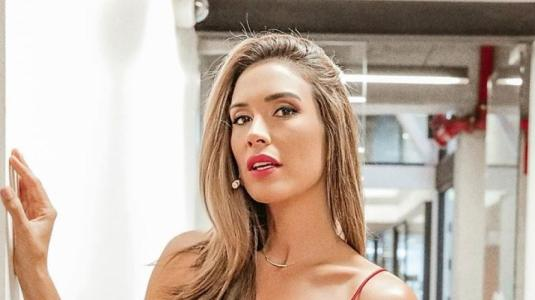 Vanesa Borghi defendió a Kike Morandé tras funa en Río Bueno