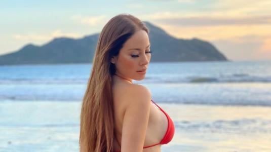 La noche de locura de Ignacia Michelson en Acapulco Shore