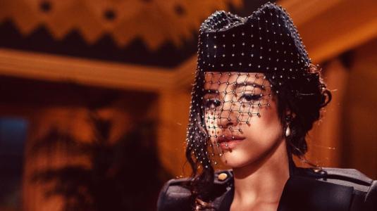 Al estilo de los 50': Camila Cabello estrena nuevo video clip