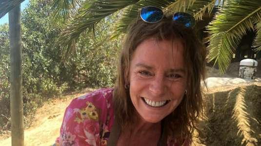 """Kathy Salosny sobre no tener hijos: """"Fue la mejor decisión que pude haber tomado"""""""