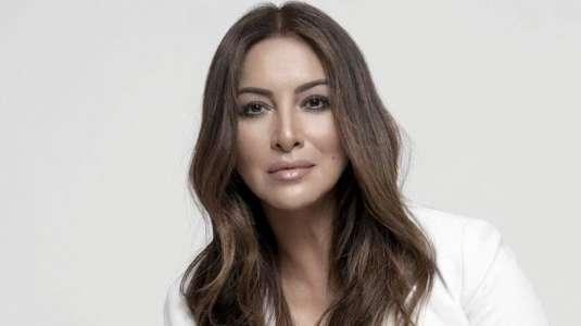 Myriam Hernández se une a la tendencia de las morenas iluminadas
