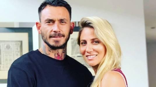 Gissella Gallardo se luce en bikini tras confirmar quiebre con Pinilla