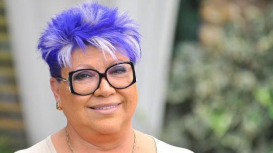 """""""Soy una figura importante"""": Patricia Maldonado sobre la estación de metro con su nombre"""