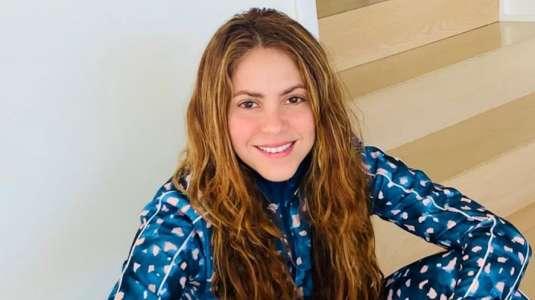 """Shakira vuelve al estudio de grabación a tres años de publicar """"El Dorado"""""""