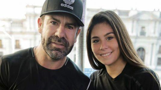 Hija de Marcelo Salas revienta instagram con tonificada figura