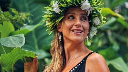 """""""Mi primer amor"""": Francisca Ayala festeja los 23 años de su hijo"""
