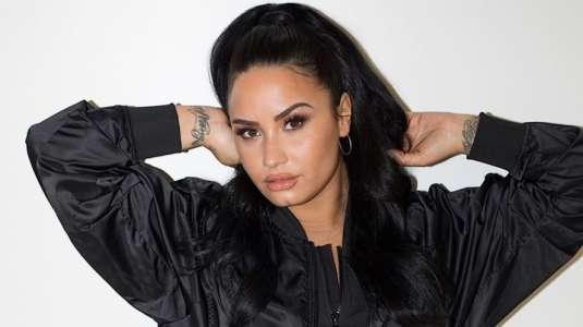 Demi Lovato compartió emotivo mensaje a dos años de su sobredosis