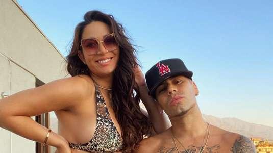Lisandra Silva compartió primeras imágenes de su nueva vida como mamá