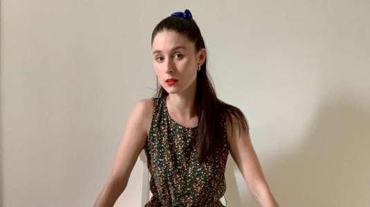 Francisca Valenzuela invita a sus seguidores a participar en nuevo videoclip