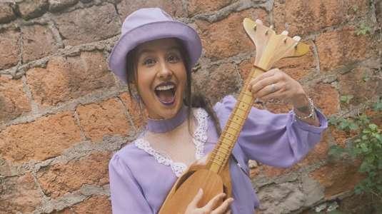 Denise Rosenthal adelanta nuevo material musical