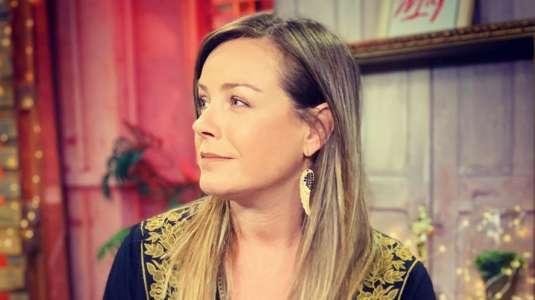 Claudia Conserva recuerda incómoda situación con Cristián de la Fuente