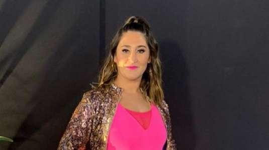 """Belén Mora impacta con nueva figura en """"Bailando por un sueño"""""""