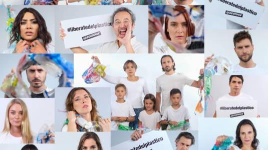 """""""Eco-celebrities"""": Los chilenos que se unen por el medioambiente"""