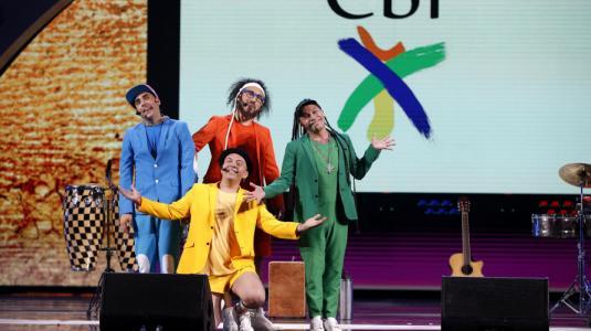 Fusión Humor aclara polémica tras presentación en Viña 2020