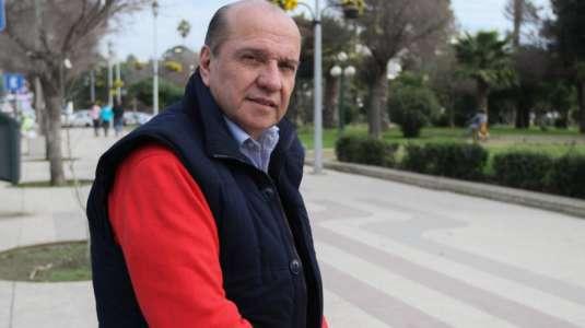 Pato Frez anuncia que será dado de alta tras favorable recuperación por COVID-19