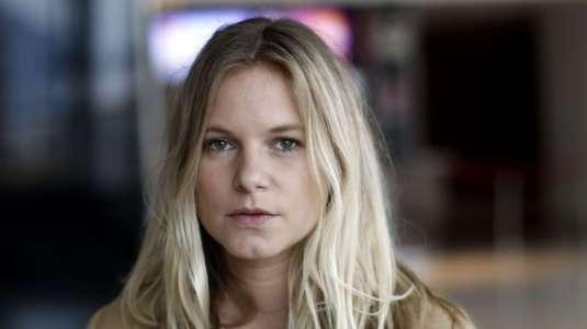 Ignacia Allamand se refiere a su éxito en Netflix