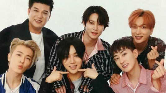 10 datos curiosos de Super Junior, el exitoso grupo de K-Pop