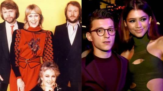 Informe AR: El regreso de ABBA y el saludo de Tom