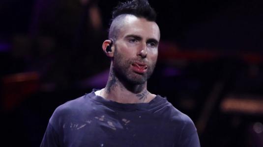 La razón por la que Coldplay se vuelve tendencia en Twitter tras show de Adam Levine