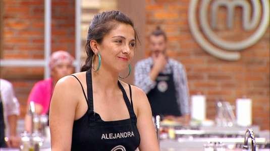 Ex MasterChef Alejandra Orellana muestra su lado sexy en Instagram