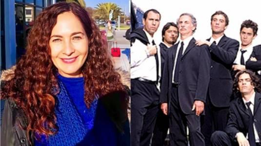 """Alejandra Herrera confiesa por qué rechazó estar en """"Machos"""""""