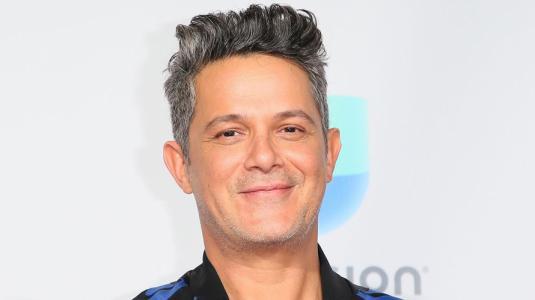 Alejandro Sanz: el espectador número uno de Viña 2020