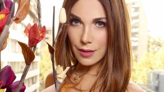 """Youtuber Alicia Vial viajó a Corea del Sur para ser la """"barbie chilena"""""""