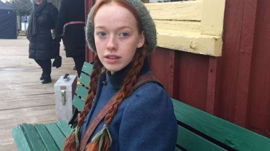 """Anne with an E"": Protagonista se despidió de su personaje con emotiva dedicatoria"