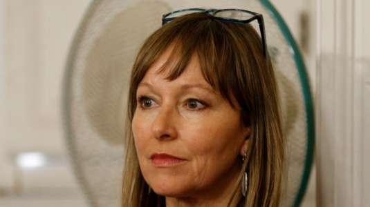 Ana María Gazmurri muestra su enojo en vivo tras detención de su hija