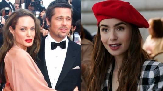 Informe AR: La revelación de Angelina y el sorpresa de Lily