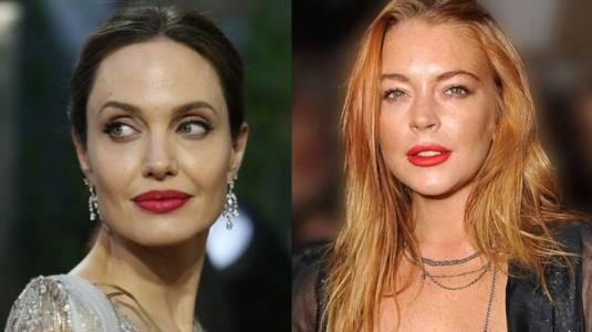Informe AR: La derrota de Angelina y el regreso de Lindsay