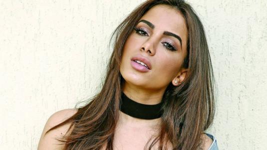 El impactante cambio en el rostro de la cantante Anitta