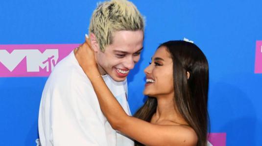 """""""Ella me creó"""": Pete Davison habla de Ariana Grande en reciente entrevista"""