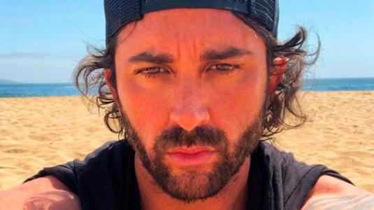 """Arturo Longton presenta a su sobrina en Instagram y advierte a los """"jotes"""""""