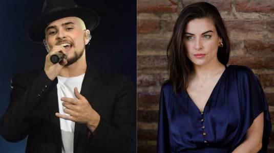 Augusto Schuster aclara su relación con Ingrid Cruz