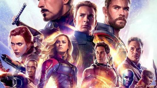 """Joven recibió golpiza tras revelar el final de """"Avengers: Endgame"""" a la salida de un cine"""